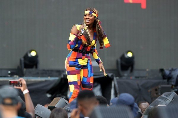 'This body of work is special' -- Tiwa Savage announces 'Celia' album