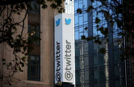 Twitter suspends accounts of top Nigerian influencers