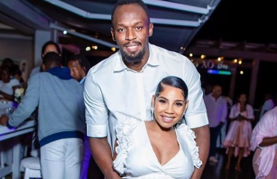 Usain Bolt welcomes first child with girlfriend