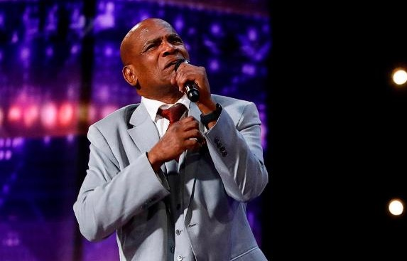 SPOTLIGHT: Freed after 36 years in prison, wrongfully convicted man is now an 'America's Got Talent' favorite
