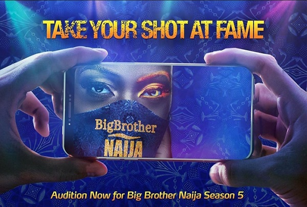 You must be Nigerian, above 21... five audition requirements for BBNaija season five