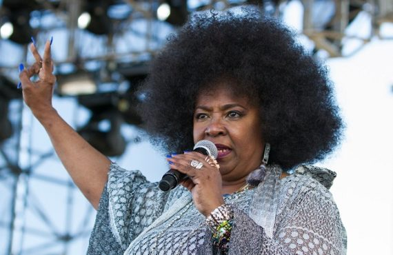 Betty Wright, 'Tonight is the Night' singer, dies of cancer at 66