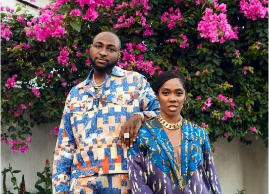 Davido, Tiwa Savage, Mr Eazi cover Billboard magazine