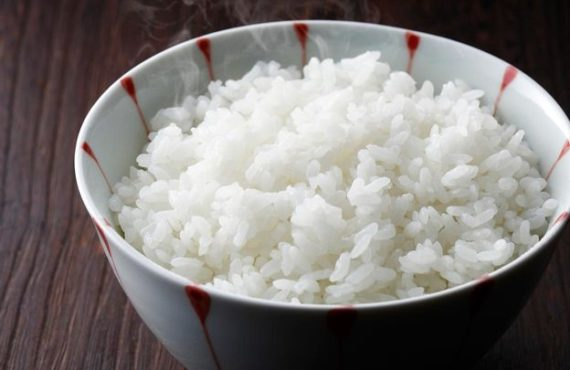 Harvard Medical School: White rice spikes blood sugar in the…