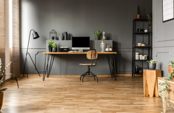 Five items your home workspace must have