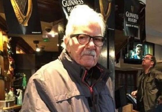 Ken Nightingall, 'Star Wars' veteran boom operator, dies at 92
