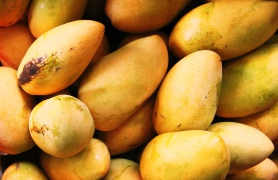 Four reasons you should eat more mangoes