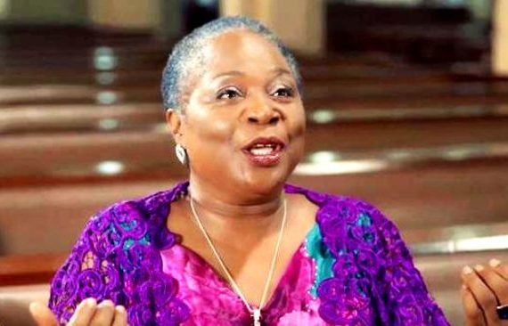 'I married a Yoruba Muslim in 1984' – Onyeka Onwenu…