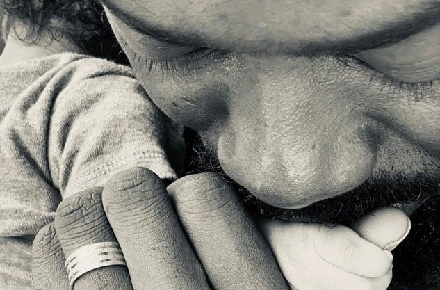 Adekunle Gold, Simi welcome baby girl
