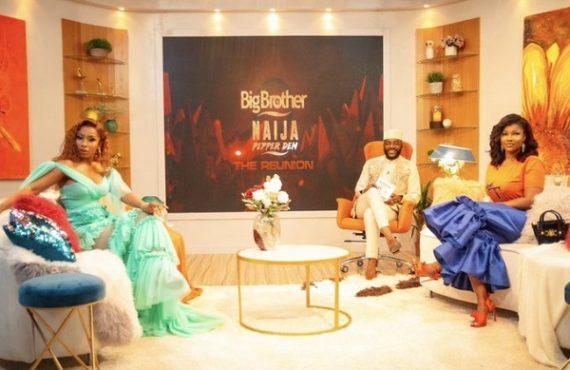 Mercy-Tacha 'feud' headlines BBNaija 'Pepper Dem' reunion day 10