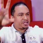 Daddy Freeze hits critics of his Dubai visit to Hushpuppi