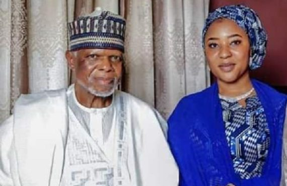 Hameed Ali's new wife's ex breaks silence on letter demanding…