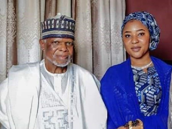 Hameed Ali's new wife's ex breaks silence on letter demanding N9m refund