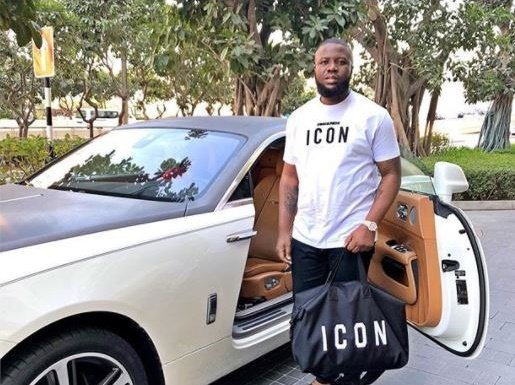 Interpol: Why we can't speak on Hushpuppi's arrest