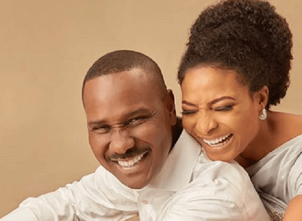Ituah Ighodalo officiates church member's funeral — hours after wife's death