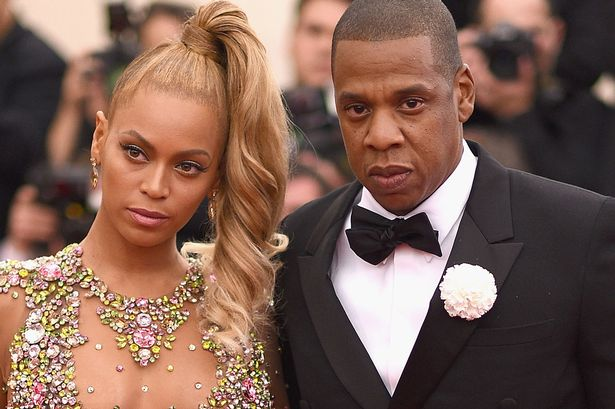 Jay-Z, Beyonce seek justice in George Floyd's Killing