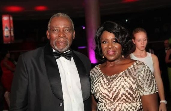Joke Silva: Olu Jacobs and I haven't endorsed any drug…