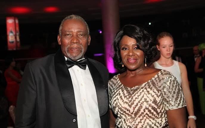 Joke Silva: Olu Jacobs and I never endorsed any drug for diabetes