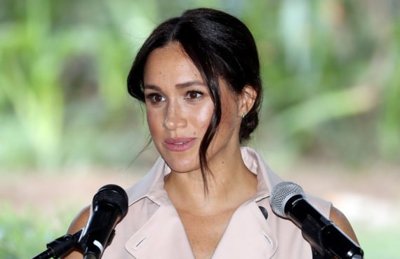 'It's absolutely devastating' — Meghan Markle breaks silence on George…