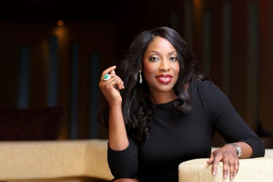 Mo Abudu, Mildred Okwo, Kemi Adetiba… female filmmakers blazing the…