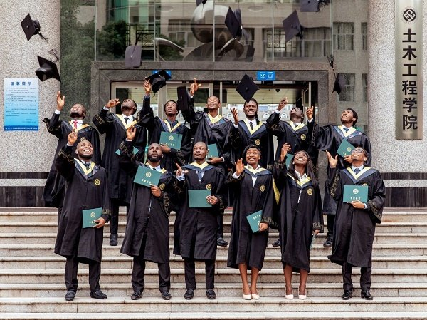13 Nigerians bag Railway Engineering degree in ABU-China partnership
