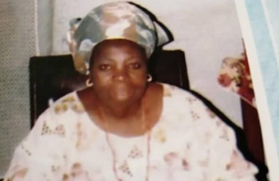 Ooni's grandmother dies at 103