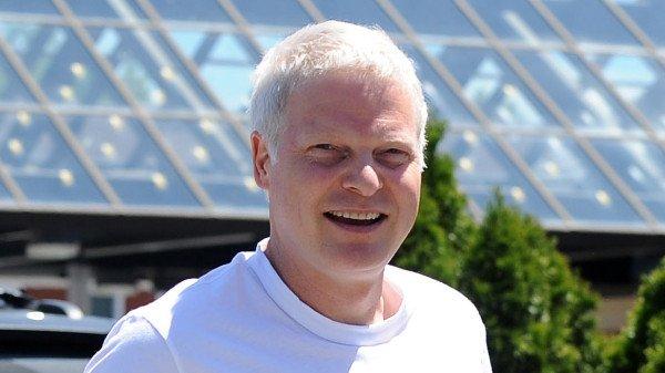 Steve Bing, 'Kangaroo Jack' writer, dies by suicide at 55