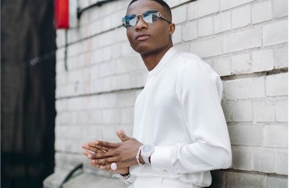 Wizkid to Nigerians: Our country is a mess… use your…