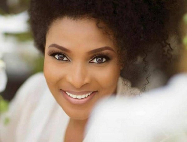 Anita Okoye: How Ibidun Ighodalo prayed for me after I had miscarriage