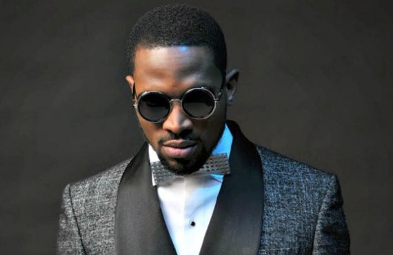 D'banj sues lady who accused him of rape for N1.5bn
