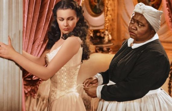 'Gone with the Wind' removed from HBO Max over slavery depiction