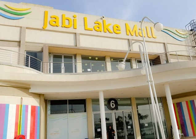 Court reopens Jabi mall -- days after closure over Naira Marley's concert