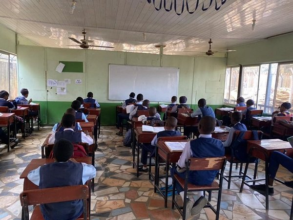COVID-19: Kaduna shuts private school for conducting entrance exams