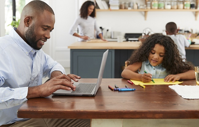 Five online channels to keep your kids learning at home amid COVID-19