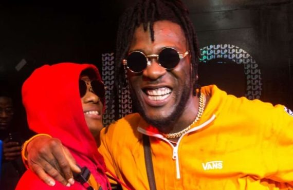 FULL LIST: Burna Boy, Rema, Wizkid nominated as MOBO awards…