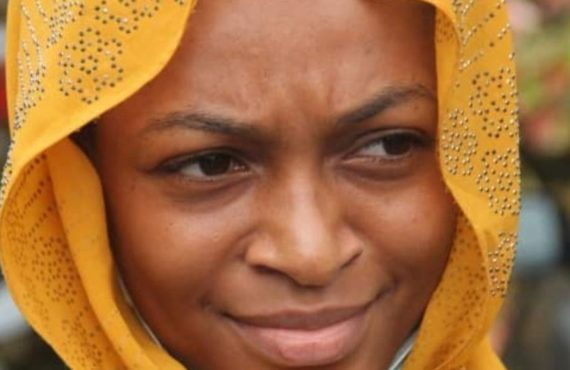 EFCC arraigns Adeherself, social media comedienne, for alleged fraud