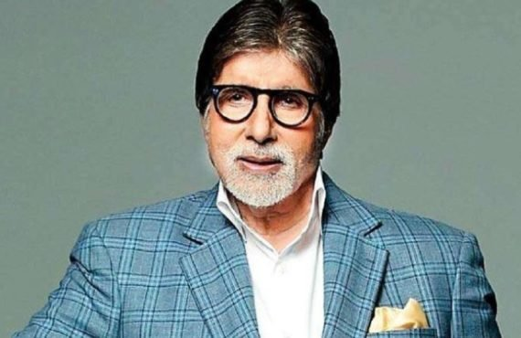 Bollywood's Amitabh Bachchan, son test positive for COVID-19