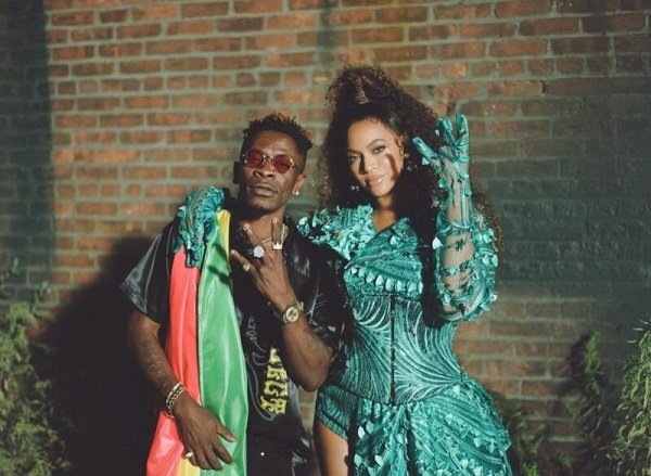 WATCH: Beyonce turns African diva in 'Already' visuals with Shatta Wale