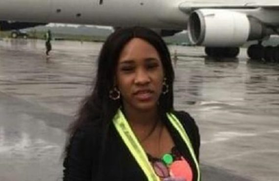 She planned doing her master's abroad, says mother of lady…