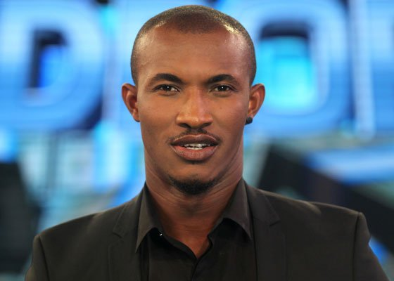 Gideon Okeke: How a woman threatened to end my acting career