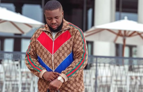 EXTRA: FBI kidnapped Hushpuppi from Dubai, says lawyer