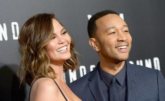 'I was dishonest, selfish' — John Legend admits to cheating…
