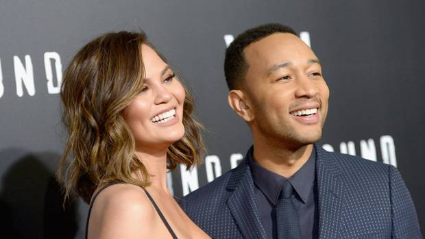 John Legend admits to cheating in past relationships