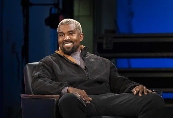 Kanye West tweets, deletes tracklist for 'Donda' album