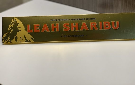 Switzerland firm joins call for Leah Sharibu release with chocolate…