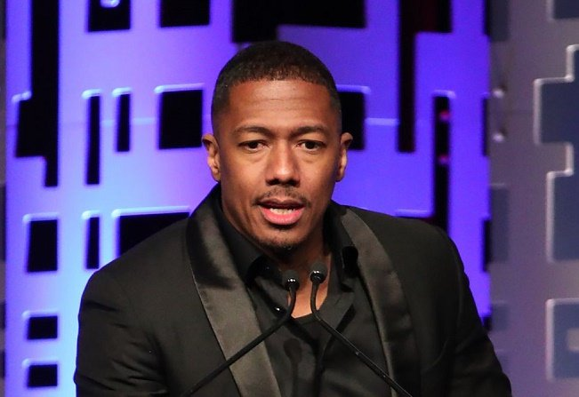 'I feel ashamed' — Nick Cannon apologises for anti-Semitic podcast comments