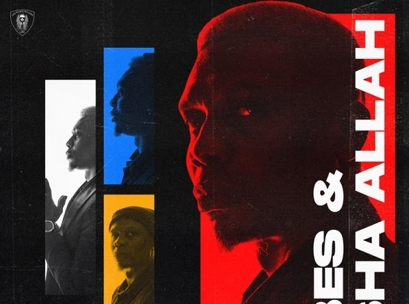 DOWNLOAD: Reminisce features Tiwa Savage, daughters on 'Vibes and Insha Allah' EP