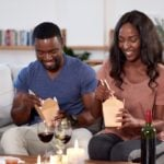Partial lockdown fun date ideas for couples