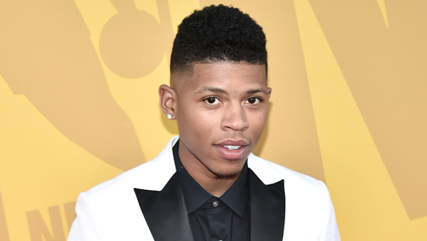 Bryshere Gray, 'Empire' actor, arrested for 'assaulting wife'
