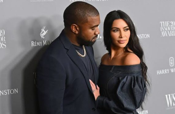 Report: Kim Kardashian plans to divorce Kanye West
